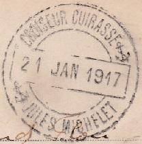 JULES MICHELET (CROISEUR) 235_0010