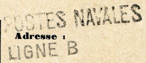 LIGNE B - Bureau Embarqué du Croiseur Auxiliaire ITALIA  242_0010