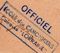 * LORRAINE (1916/1953) * 365_0010