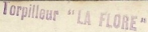 * LA FLORE (1937/1950) * 380510
