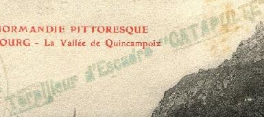 * CATAPULTE (1903/1918) * 380_0010