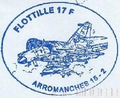 * FLOTTILLE 17 F * 451_0010