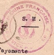 * SIMOUN (1926/1950) * 460810