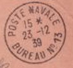 Bureau Naval N° 13 de Saint Nazaire 561_0010