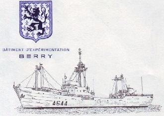 * BERRY (1964/2000) * 565_0010