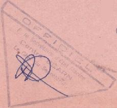 * BEARN (1928/1967) * 581210
