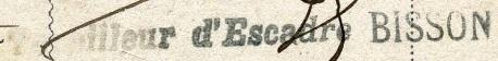 * BISSON (1913/1933) * 663_0010