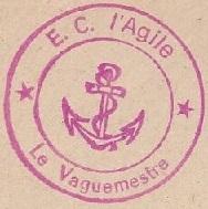 * L'AGILE (1955/1976) * 681210