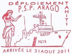 * ARAGO (1991/....) * 694_0010