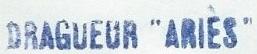 * ARIÈS (1957/1980) * 7103_c10