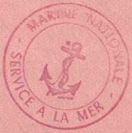 * ENSEIGNE DE VAISSEAU HENRY (1965/1994) * 710411