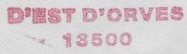 * D'ESTIENNE D'ORVES (1976/1999) * 713_0010