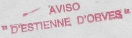 * D'ESTIENNE D'ORVES (1976/1999) * 713_0011