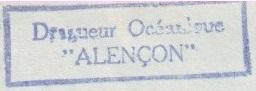 * ALENÇON (1955/1993) * 720310