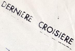 * DE GRASSE (1956/1973) * 720910