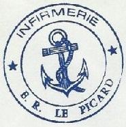 * LE PICARD (1956/1979) * 730510