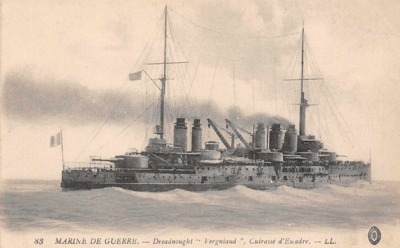 * VERGNIAUD (1911/1921) * 735_0010