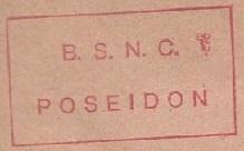 * POSÉIDON (1977/2006) * 750810