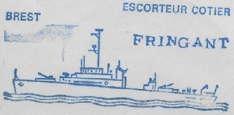 * LE FRINGANT (1959/1983) * 811210