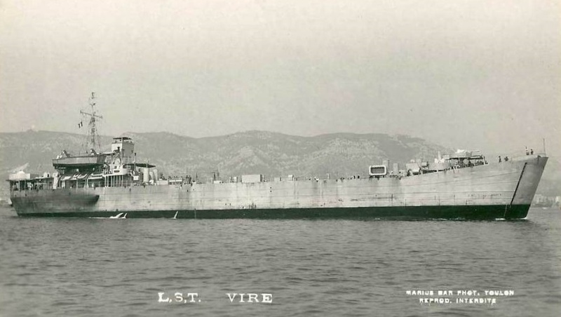 * VIRE (1949/1957) * 848_0010