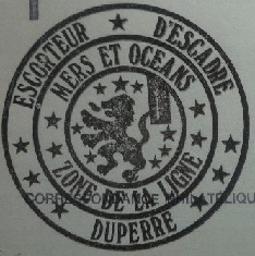 * DUPERRÉ (1957/1992) * 8501_c10