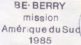 * BERRY (1964/2000) * 850910