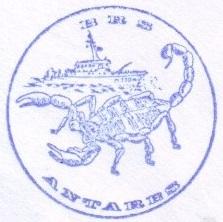 * ANTARÈS (1993/....) * 980310