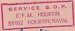 * HOURTIN * Hourti10
