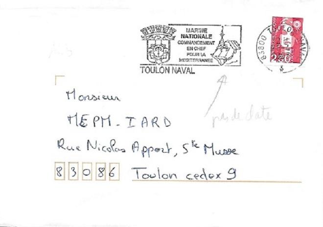 TOULON NAVAL - Page 2 Toulon19