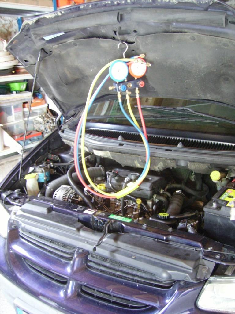 reference pompe D.A et compresseur clim Clim_910