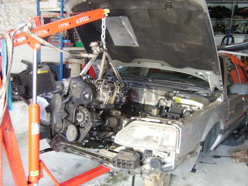 [TUTO] rénovation moteur R25 GTD  Rv1911