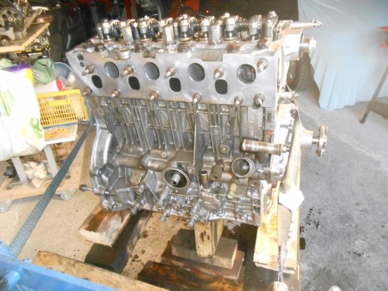 [TUTO] rénovation moteur R25 GTD  Rv21210
