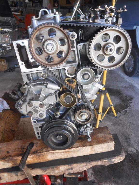 [TUTO] rénovation moteur R25 GTD  Rv26310