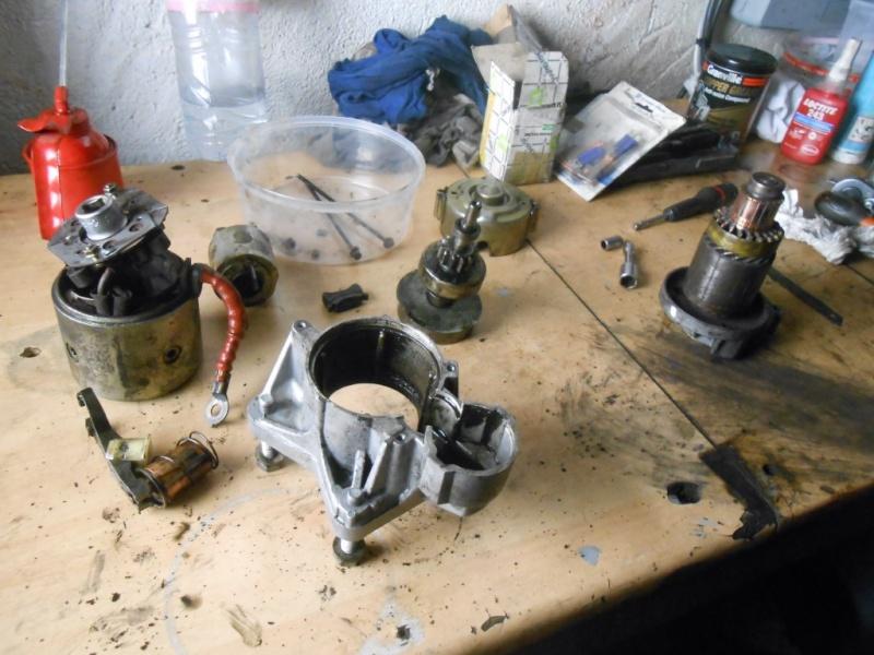 [TUTO] rénovation moteur R25 GTD  Rv31310