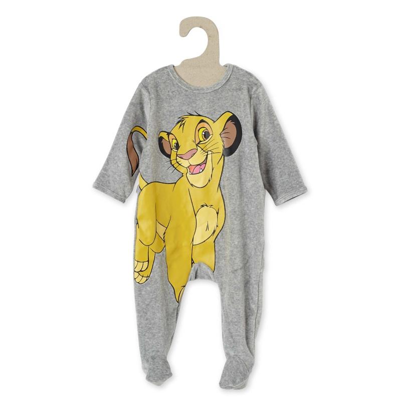 Arrivée de bébé dans le monde de Disney (déco chambre, faire part, idées baptême, vêtements ...) - Page 3 Pyjama10