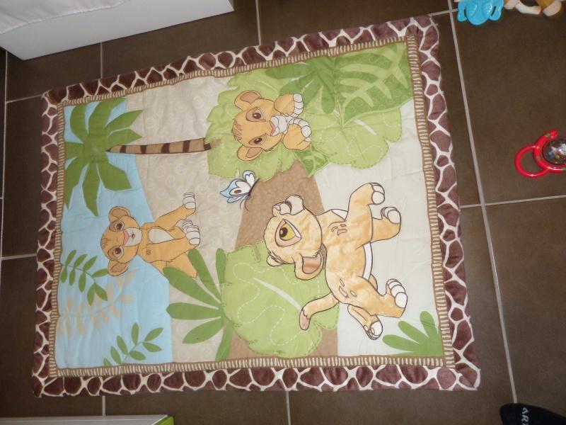 Arrivée de bébé dans le monde de Disney (déco chambre, faire part, idées baptême, vêtements ...) - Page 3 Sam_0814