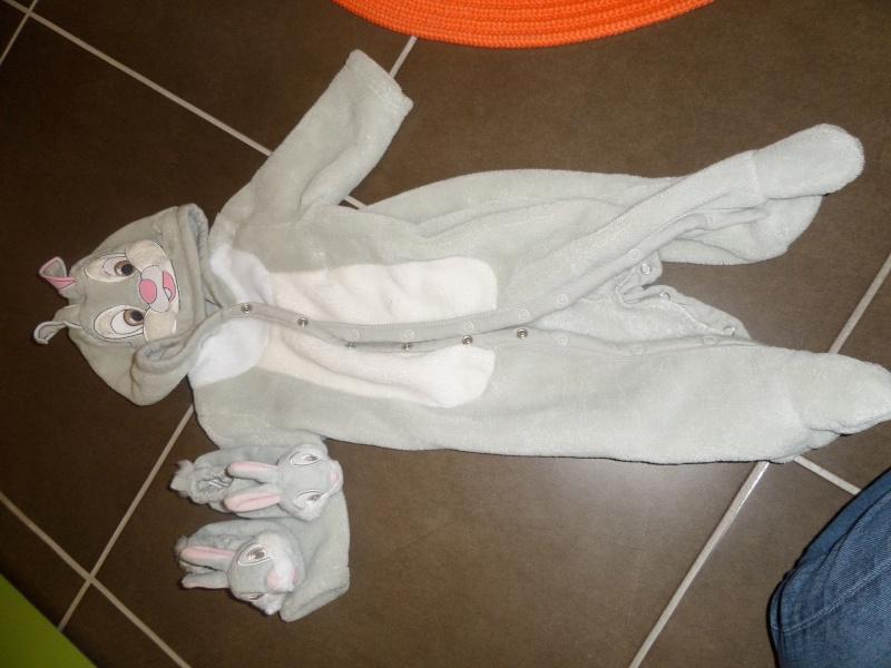 Arrivée de bébé dans le monde de Disney (déco chambre, faire part, idées baptême, vêtements ...) - Page 3 Sam_0818
