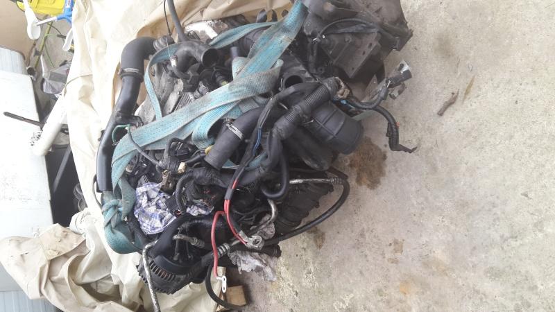 moteur +boite a cascade 2.5l td 20151212