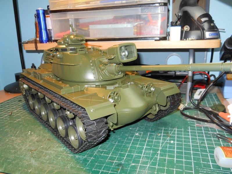 Century 1/18 M48A3 RC'ed Dscn1213