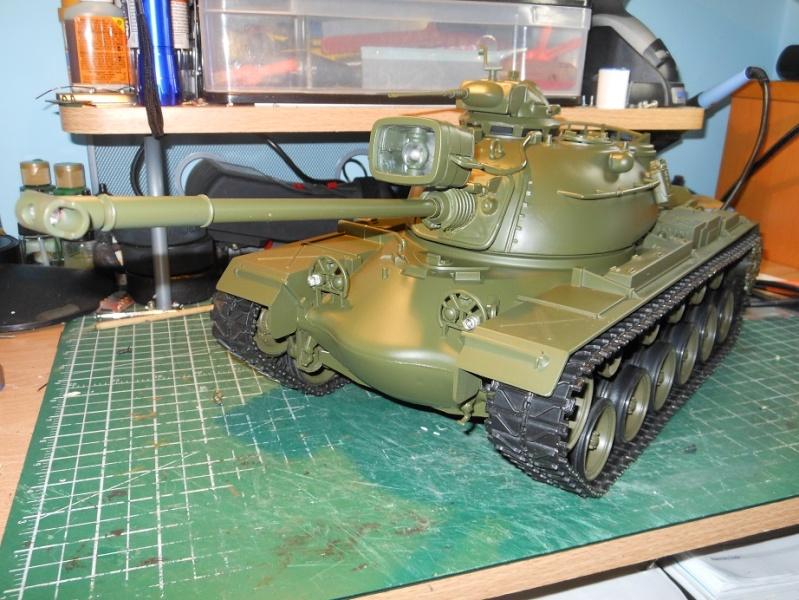 Century 1/18 M48A3 RC'ed Dscn1216