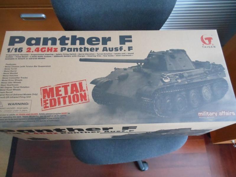 Taigen's new Panther F Dscn1225