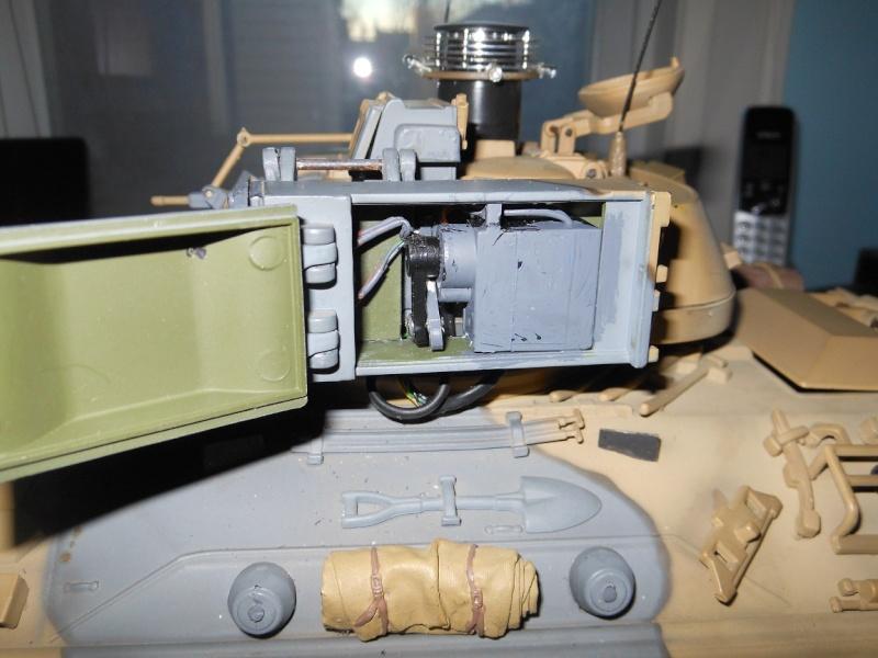 TOW Launcher on my Bradley M2A1 Dscn1334