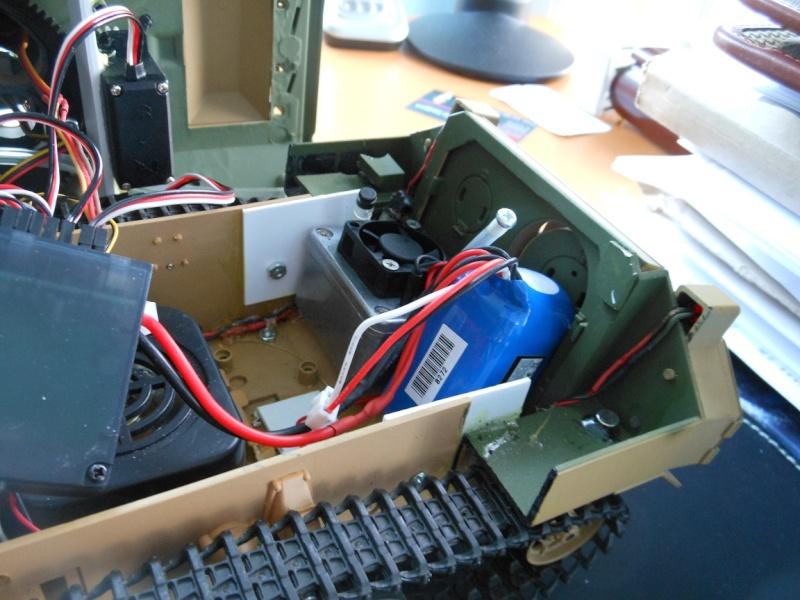 TOW Launcher on my Bradley M2A1 Dscn1336