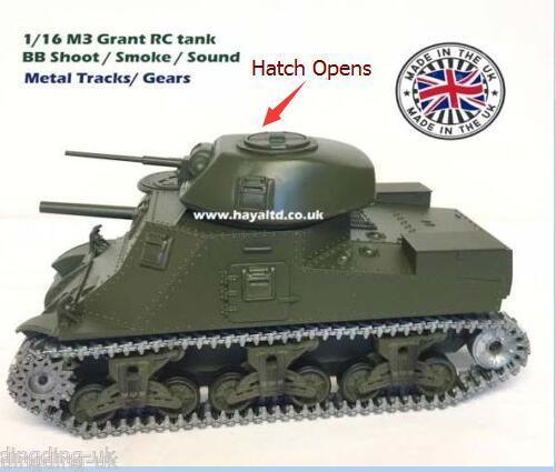 Heng Long M3 Grant Heng_l10
