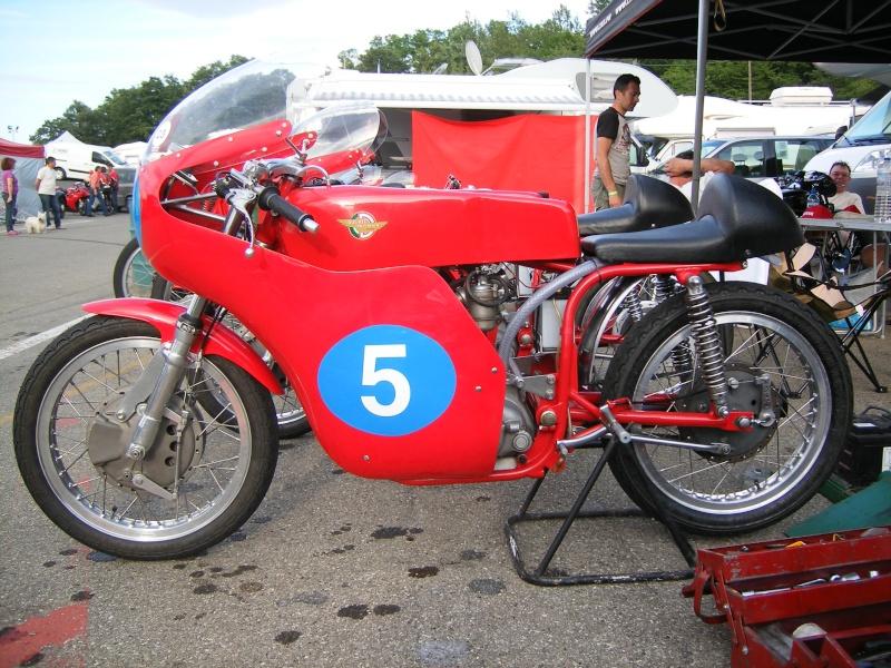 [Oldies] Grand Prix de France 1966 Clermont-Ferrand Charade 350_sc10