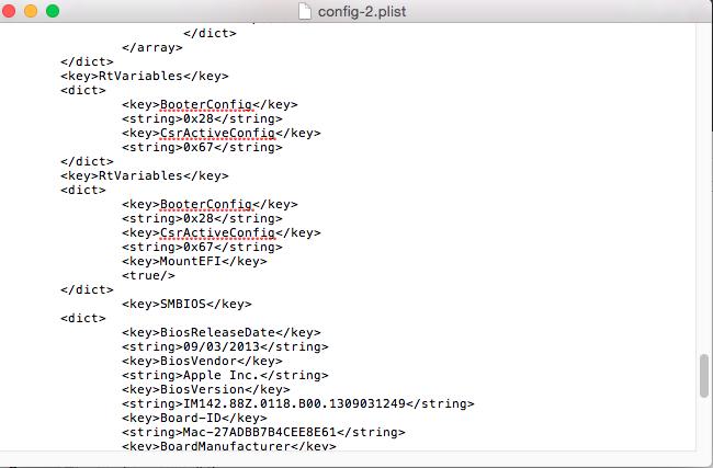[résolu]VoodoHda 2.8.8 Probleme 0012