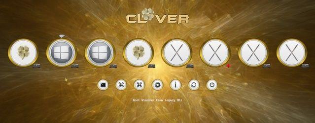 Clover DELL Precision 690  - Page 4 Screen10