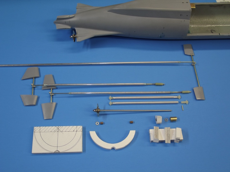 New project - USS Nautilus - Page 5 Dscf9115