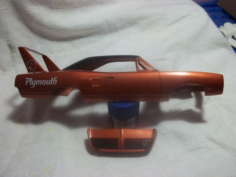 """Un autre 1970 Superbird """"en chantier"""" !!! - Page 5 00612"""