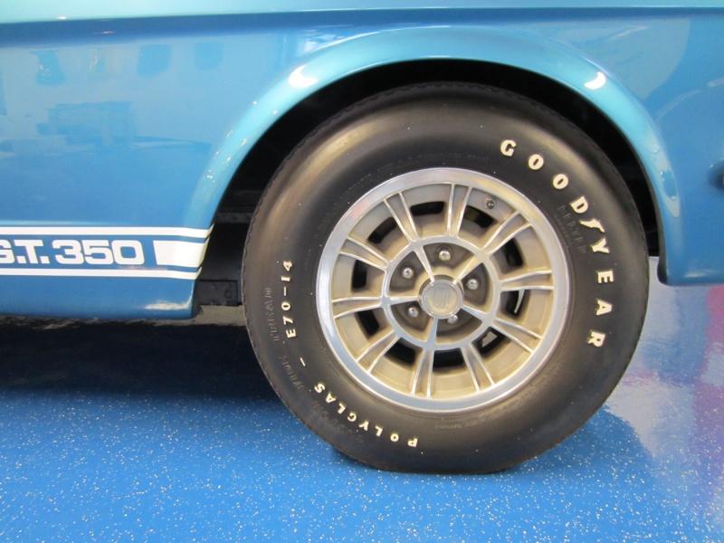 Références roues et pneus Shelby 1965 - 1970 66_opt12
